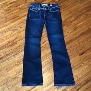 BKE Addison Boot Jeans 28